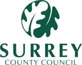 Image result for surrey county council logo