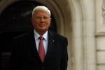 Transcript of Surrey leader David Hodge's statement on consultantsmyProteus