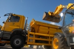 AUDIO: With gritters going out BBC Surrey interviews John Furey about the council's winterpreparations
