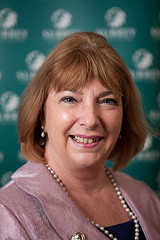 Kay Hammond, Surrey County Council's Cabinet Member for Community Safety