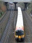 Train journeys record emphasises need for Crossrail2
