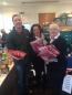 Adult social workers deliver Christmas spirit to Epsomchildren