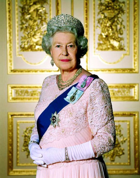 The Queen to attend Magna Carta 800th anniversary event