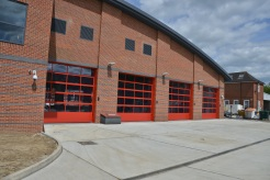 Guildford Fire Station