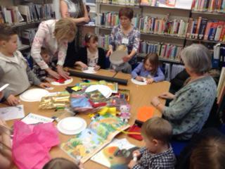 Warlingham Library