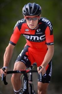 Cycling: BMC Racing Team 2015  DENNIS Rohan (AUS)/  Training Camp Entrainement / Equipe Ploeg /(c)Tim De Waele