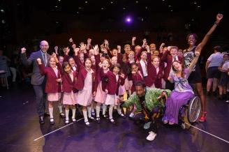 Surrey Schools Have Talent 2015 Winners St Dunstans - credit laura-radford-london-photographer