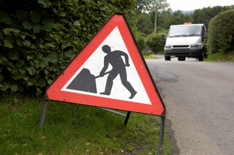 VIDEO: Latest updates about work on Surrey's roads with TinaThorburn