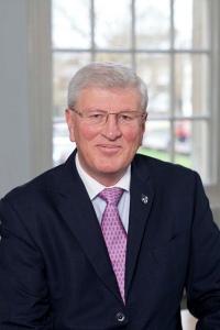 David Hodge
