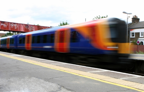 "Passengers will feel ""angry and frustrated"" by rail fares rise"