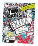 3. Tom Gates: Extra Special Treats