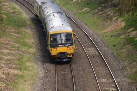 Upgrading North Downs Line will boost government coffers by almost£190m