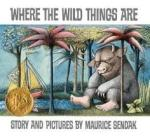 10. Where The Wild Things Are