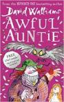 2. Awful Auntie