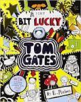 4. Tom Gates: A Tiny Bit Lucky