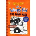 1. Diary of a Wimpy Kid: The Long Haul