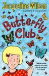 7. The Butterfly Club
