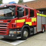 "HMICFRS report finds Surrey Fire and Rescue Service has made ""significant progress""."