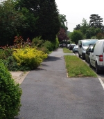 MAP: Revealed – the 42 miles of pavements Surrey aims to improve nextyear