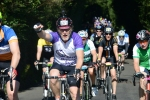In pictures and video: Prudential RideLondon-Surrey events come through the county