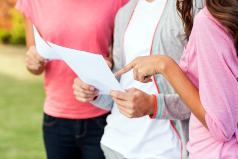 Surrey pupils congratulated on GCSEsuccess