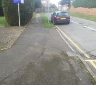Hurstleigh Drive