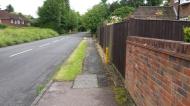 Rockshaw Road
