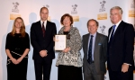 Council receives prestigious Gold Award for championing the armed forces