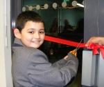 Specialist autism centre opens at Surreyschool