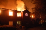 Property company ordered to pay £460,000 following fatal fire at Surrey retirementhome