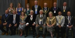 Surrey's chairmen and mayors meet at CountyHall