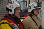Surrey Fire and Rescue Service and RNLI join forces to promote watersafety