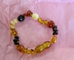 Surrey retailer fined for selling dangerous amber baby teething products