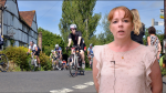 VIDEO: Latest news about Surrey's roads with Tina Thorburn