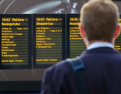 "New train operator improvements ""vital for passengers andbusinesses"""