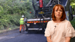 VIDEO: The latest news about work on Surrey's roads