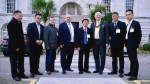 Chinese transport officials visit Surrey