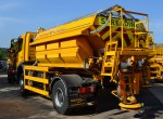 VIDEO: Twice around the world – distance covered by Surrey gritters lastwinter