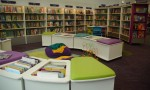 VIDEO: Take a tour of the new Mersthamlibrary