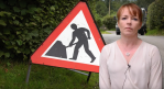 VIDEO: Latest updates about work on Surrey's roads with Tina Thorburn