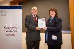 Bucks and Surrey Trading Standards wins national award for supporting businesses to grow