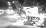 VIDEO: Watch Scilly Isles roundabout get a new road surface – in less than aminute