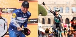 Sprint cycling rivals Viviani and Bennett line up for Prudential RideLondon-Surrey Classic