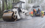 VIDEO: Round-up of work taking place on Surrey's roads with TinaThorburn