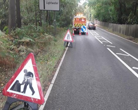 VIDEO: Tina Thorburn's roadworksround-up