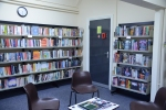 VIDEO: Smaller 'link' libraries help bring books closer to communities