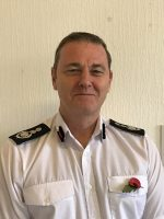 Surrey fire chief to lead civilian services at national Remembrance Sunday parade