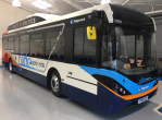 Electric buses set to hit Guildford's roads