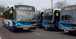 VIDEO: Electric buses launched inGuildford