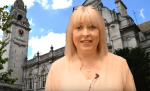 VIDEO: Surrey adult social care news with SuzannahTownsend